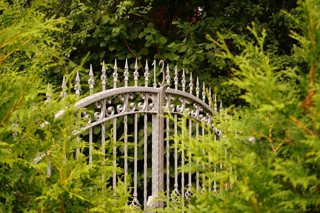 Quelques astuces pour réparer rapidement un portail